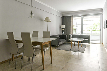 BOGBA 2BDR Apartment in Recoleta