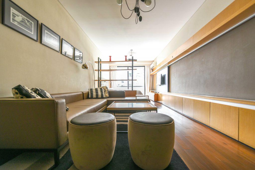 BOGBA Recoleta Studio