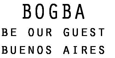 BOGBA