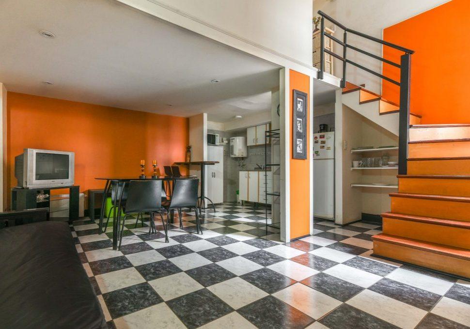 BOGBA Duplex San Telmo